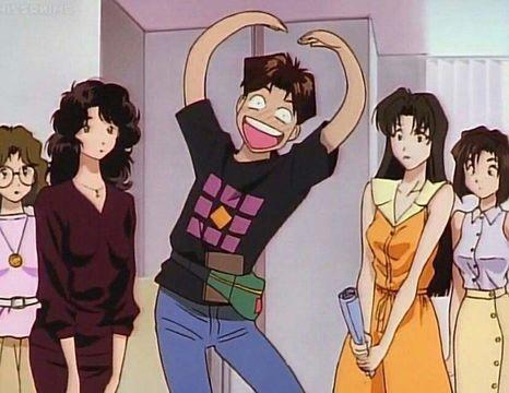 best anime dubs