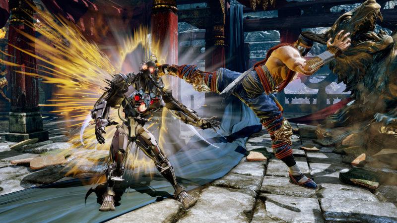 best fighting games like mortal kombat