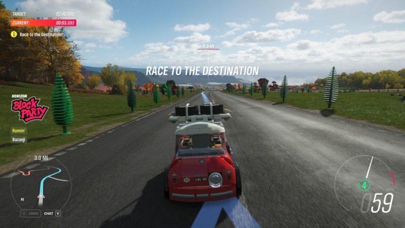 Forza Horizon 4 Drift All Chapters 3 Stars Gameplay – Fondos de Pantalla