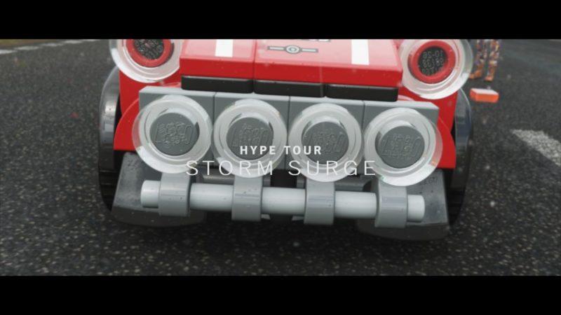 lego speed champions - forza horizon 4 - hype tour wiki tips