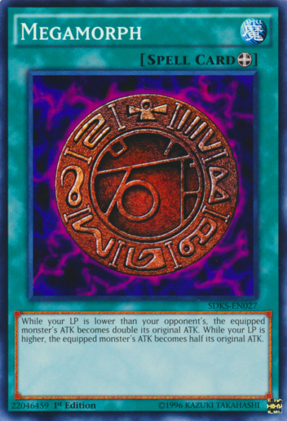 best yugioh card of all time