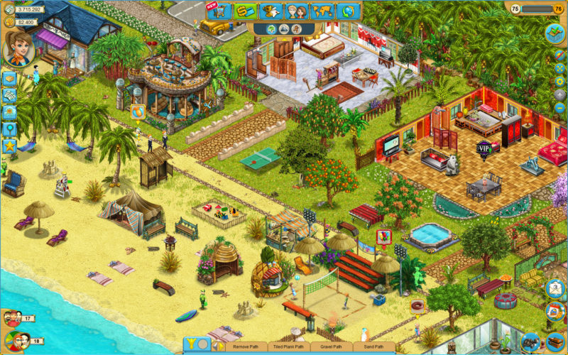 best tycoon games on xbox