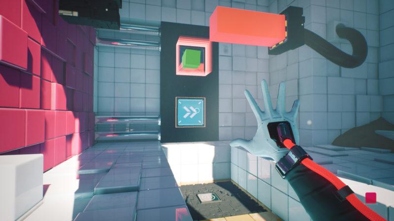 xbox games like portal