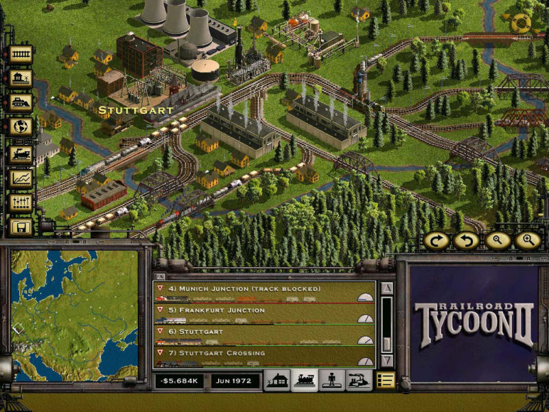 nicest tycoon game