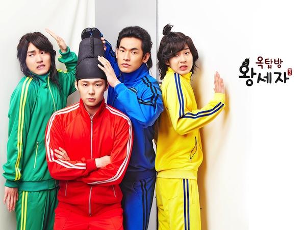 most iconic korean dramas