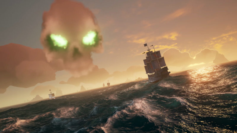 top 7 pirate games ever