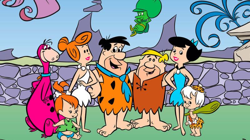 top show in cartoon industry