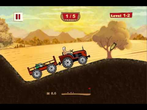 most fun tractor simulator games