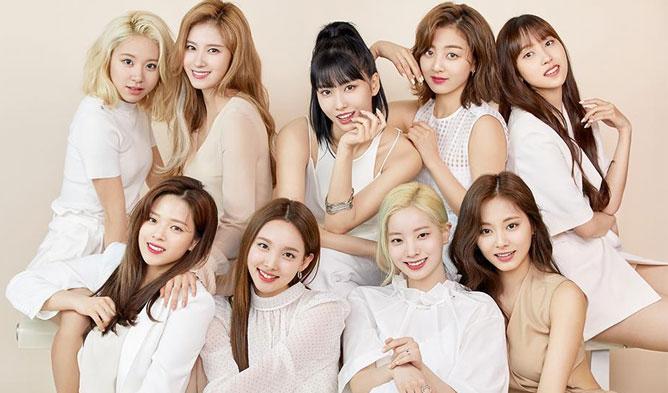 best korean girl groups