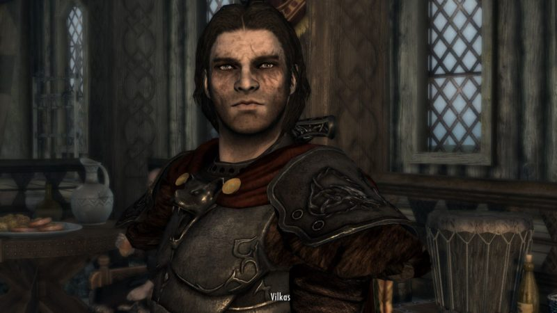 who is the best follower in skyrim