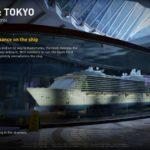 world war z - cruise control