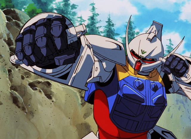 best gundam series of all time