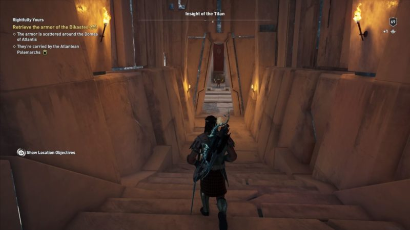 ac odyssey - a complete education guide