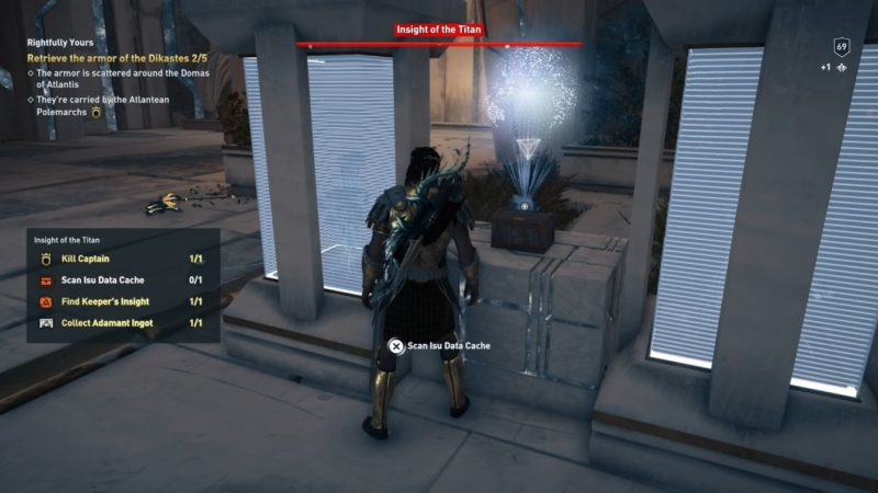 ac odyssey - a complete education quest wiki