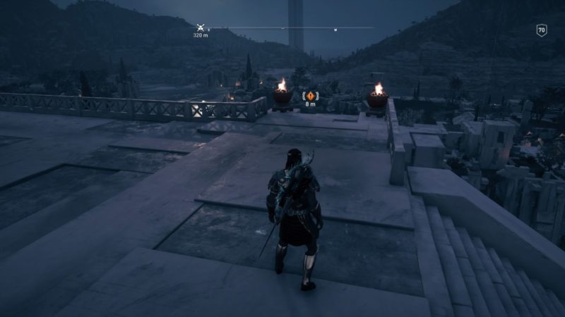 ac odyssey - good from far, far from good guide