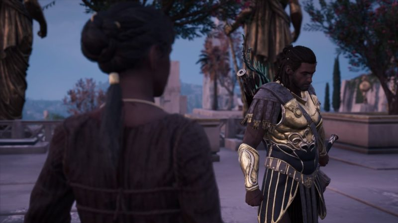 ac odyssey - in dreams wiki and guide