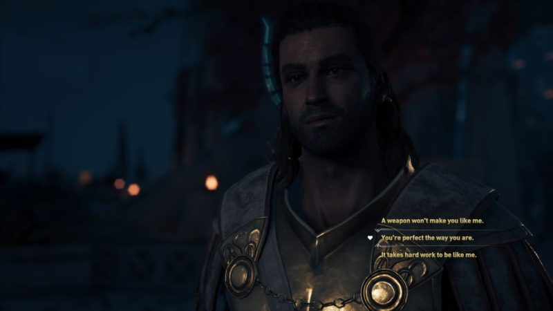 ac odyssey - most adamantly wiki and guide