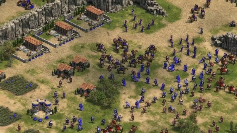 top 10 games like starcraft in 2020
