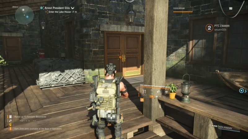 division 2 - camp white oak tips and guide