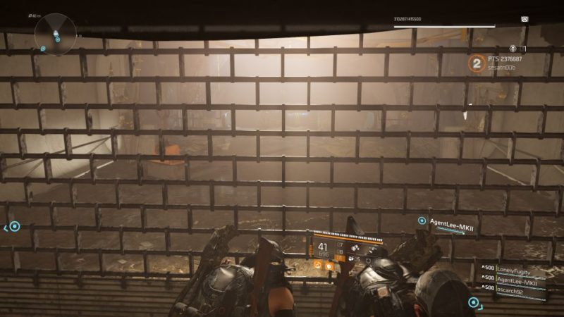 division 2 - kenly metro station - deployed ieds guide wiki