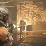 division 2 - kenly metro station - deployed ieds wiki n guide