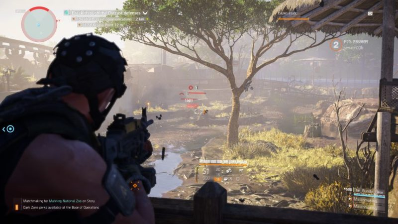 division 2 - manning national zoo mission guide (2)