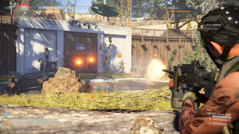 division 2 - manning national zoo - where to get c4