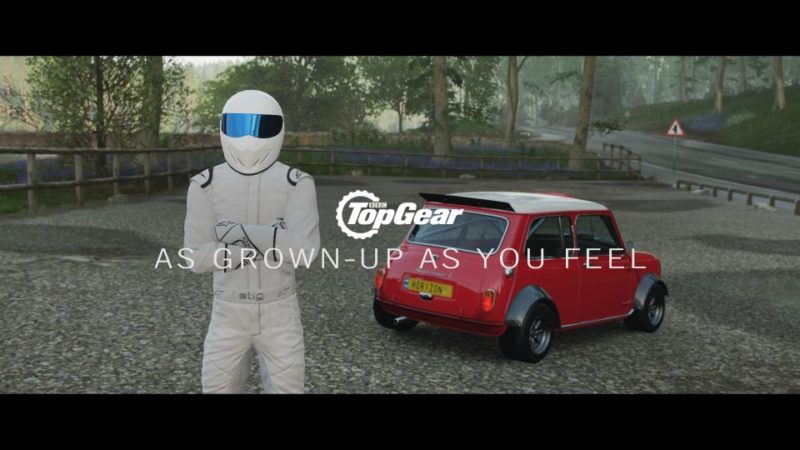 forza horizon 4 - top gear tips and guide