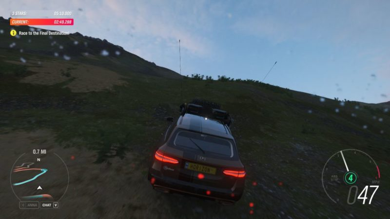 forza horizon 4 - top gear wiki and guide