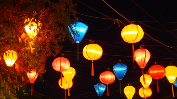 five nights in hoi an