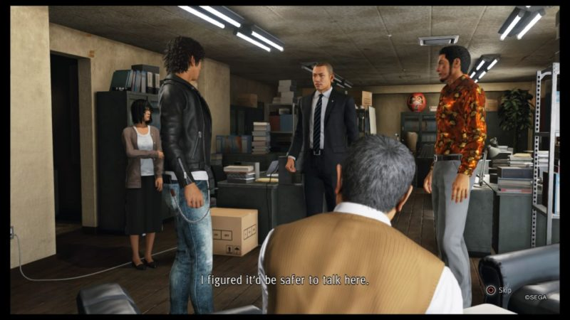judge eyes final chapter quest tips