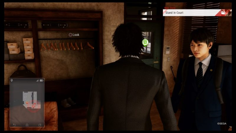 judge eyes final chapter walkthrough and guide
