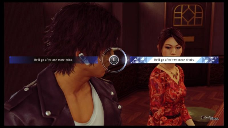 judgment chapter 10 walkthrough guide