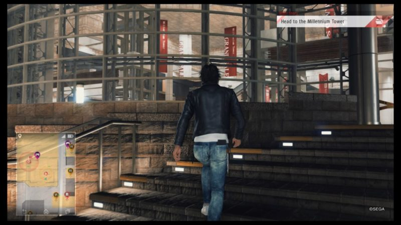judgment chapter 12 (behind closed doors) quest guide