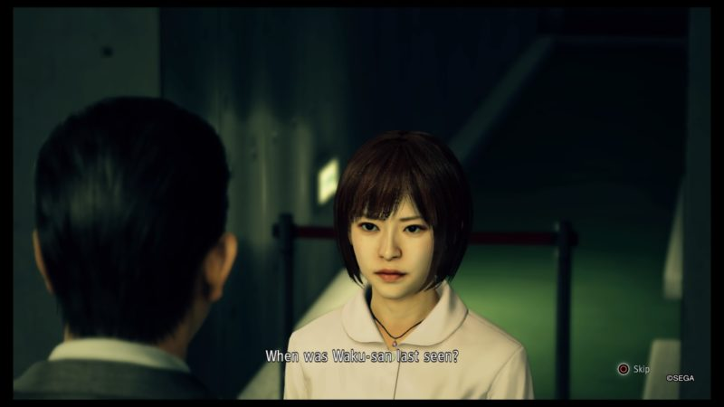 judgment-chapter-5-days-gone-by-walkthrough-guide