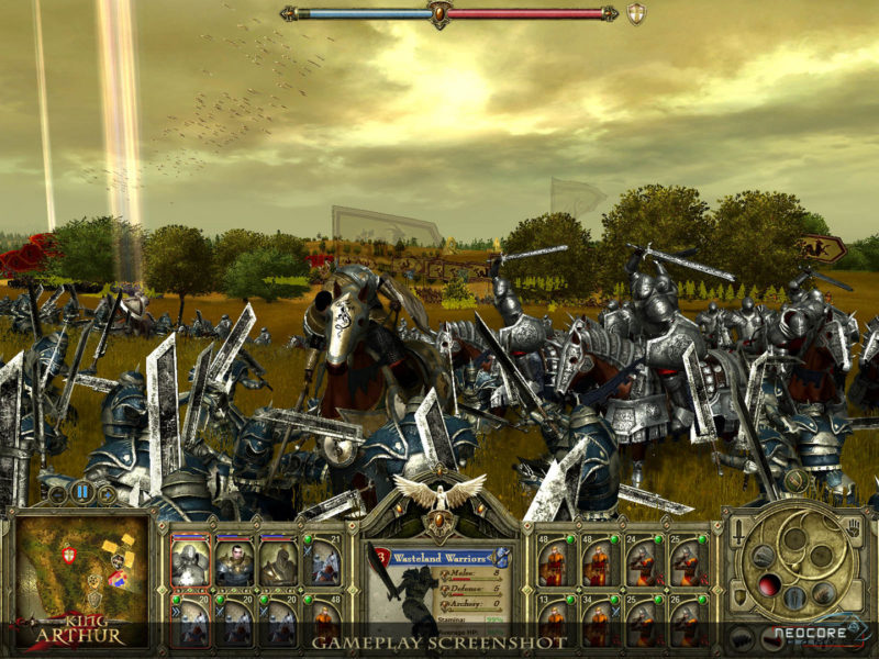 other war strategy games like total war