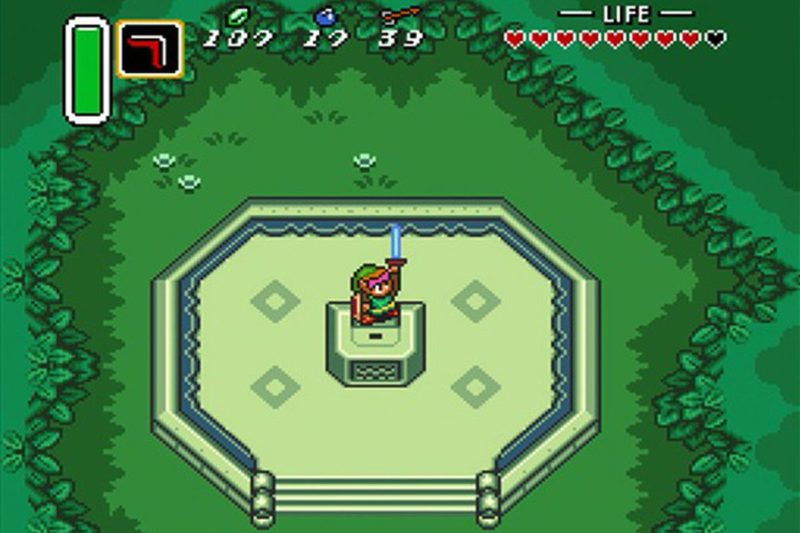 nicest gba games of all time