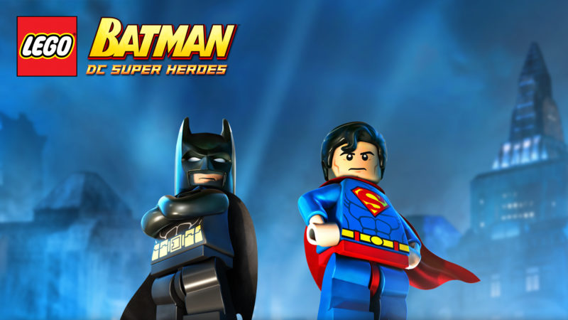 best pc lego games