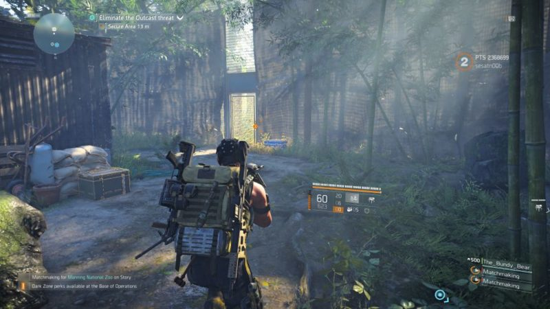 manning national zoo - the division 2 quest (2)