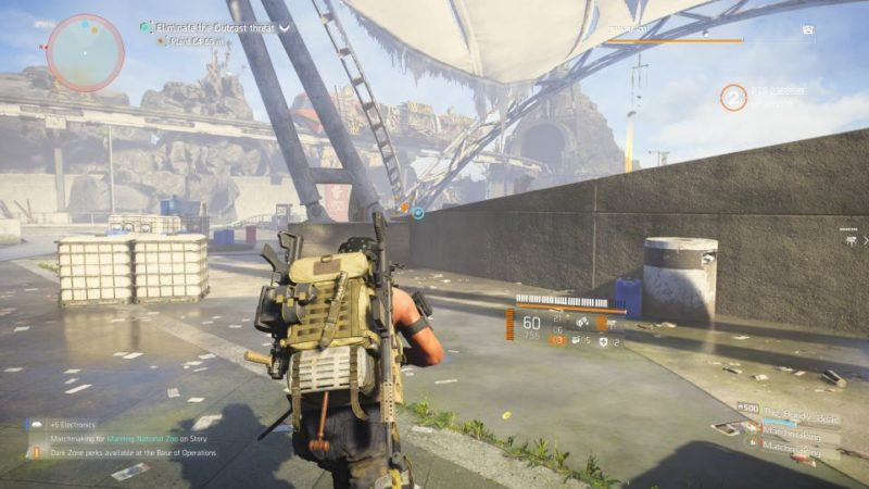 manning national zoo - the division 2 walkthrough and guide