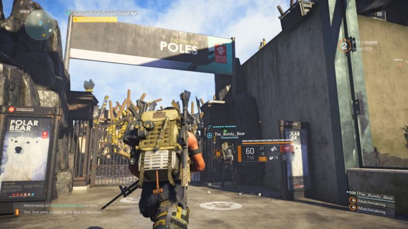 manning national zoo - the division 2 wiki