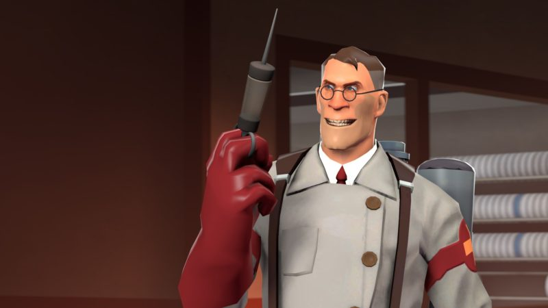 all classes in team fortress 2 ranked