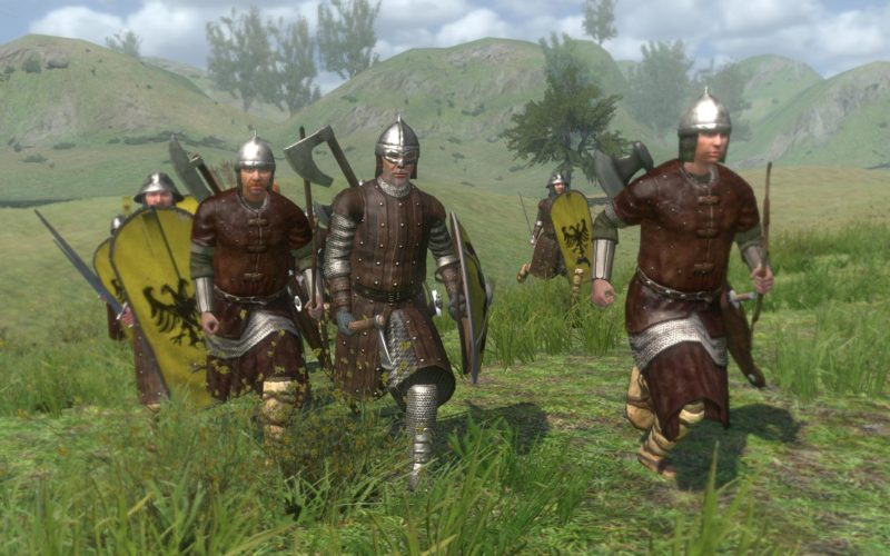 best ps4 games like total war