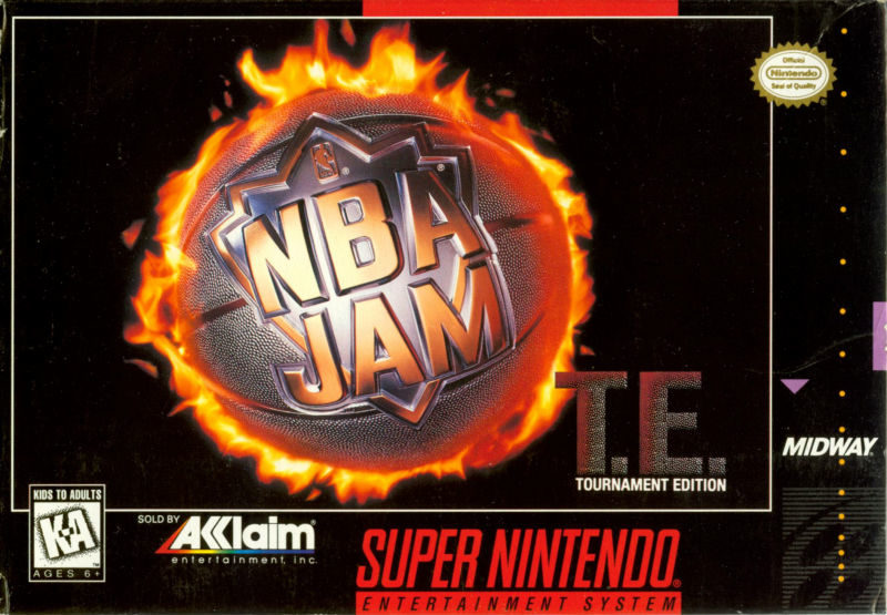 best sports game on snes
