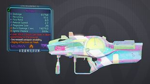 borderlands 2 top weapons - 2019