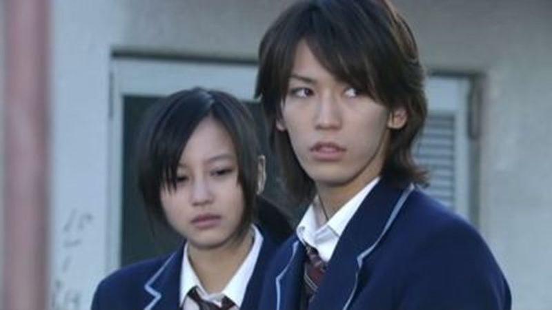saddest japanese dramas