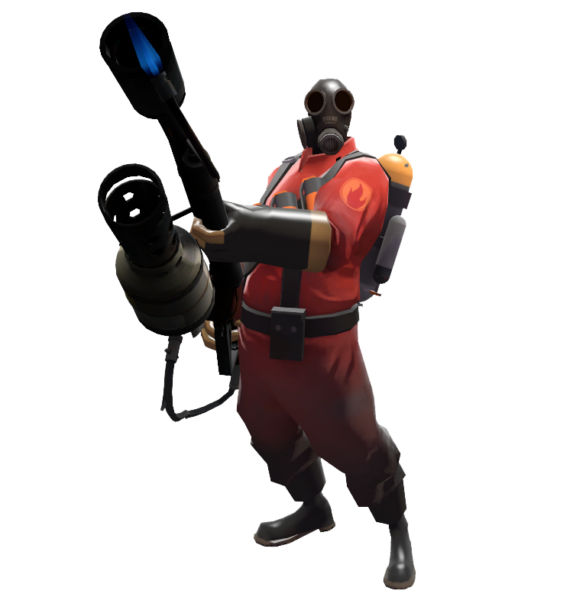 tf2 most overpowered class