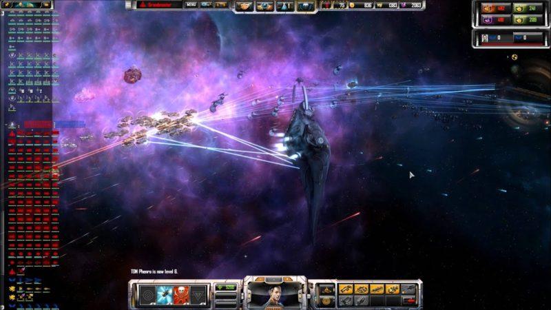 best xbox games like starcraft