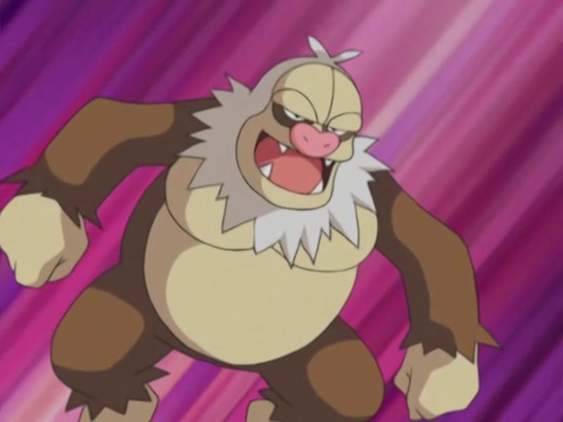 pokemon go - best gym defenders