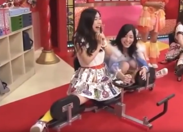 15 Weirdest Japanese Game Shows That Will Blow Your Mind